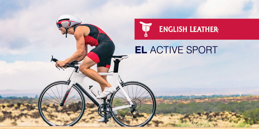 English Leather Active Sport